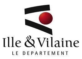 Ce programme bénéficie du soutien du Conseil Départemental d'Ille et Vilaine